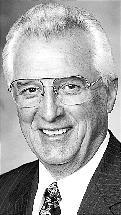 Ned B. Roueche