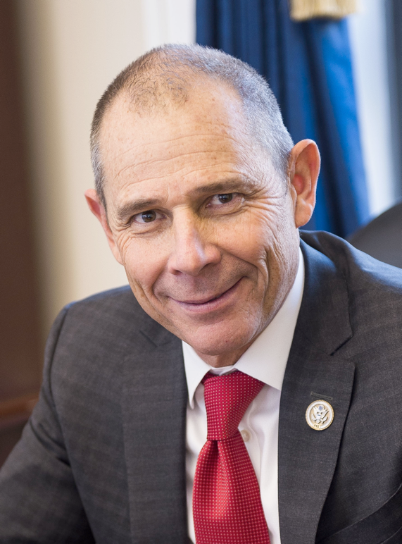 Rep. John Curtis (R-Utah)