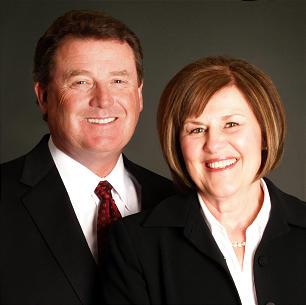 Derlin and Nancy Taylor