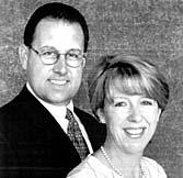 Philippe and Regula Beatrix Kradolfer