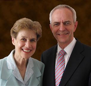 Marianne J. and Christiaan H. Kleijweg