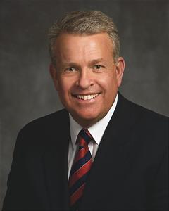Elder Brent H. Nielson