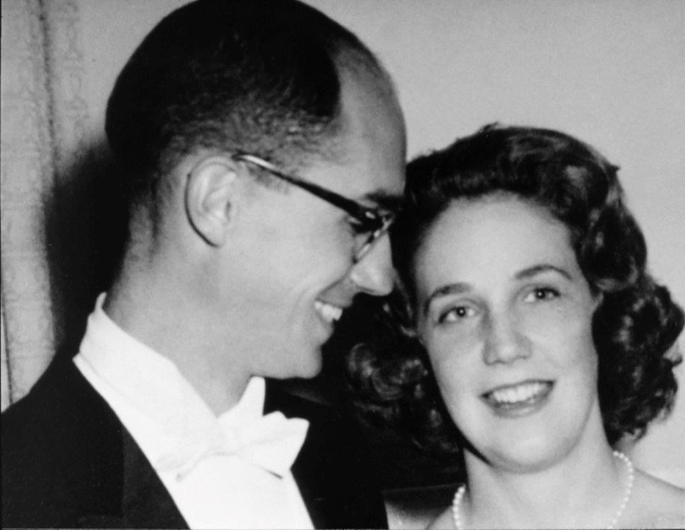 President Eyring was married to Kathleen Johnson July 1962 in the Logan Utah Temple.