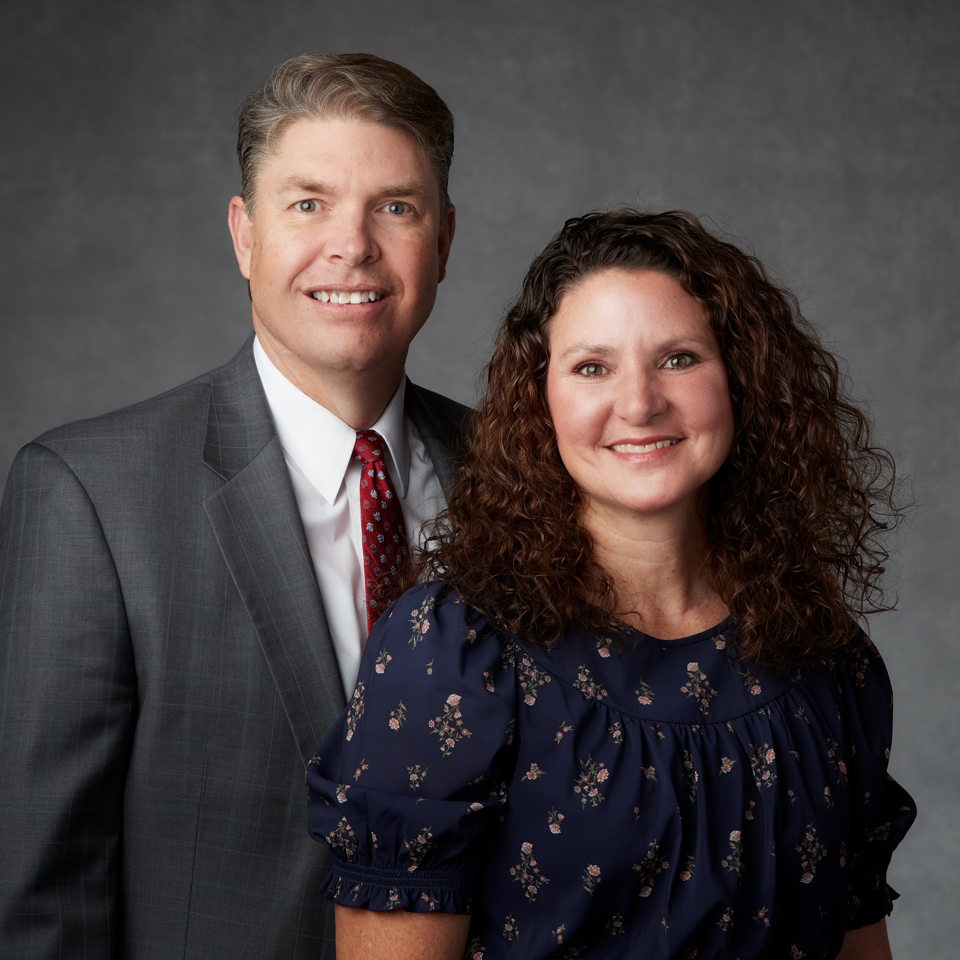 Timothy R. Cottrell and SanDee K. Cottrell