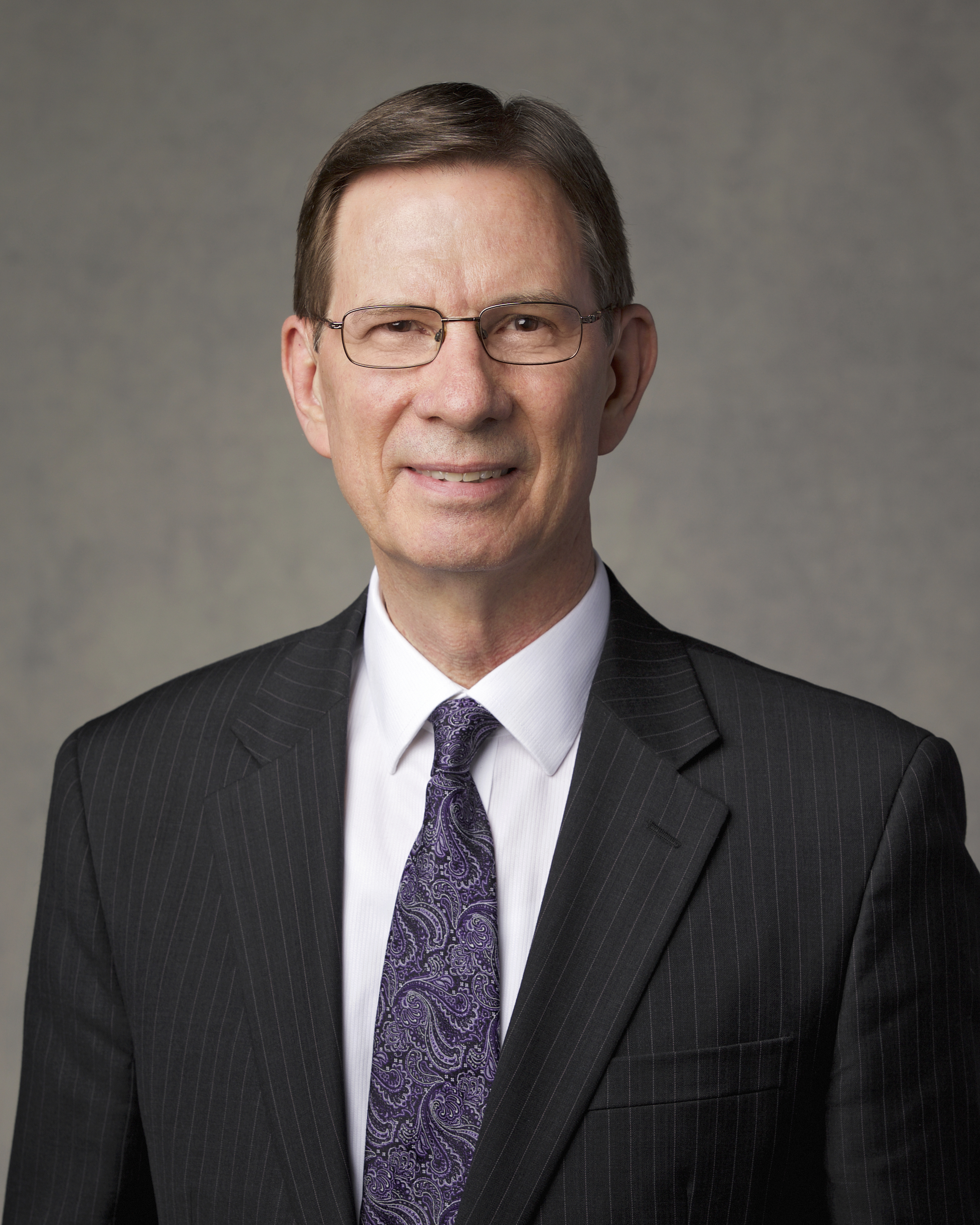 Elder Craig C. Cardon, emeritus General Authority Seventy