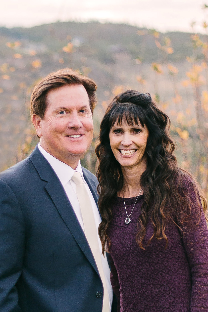 Norman and Wendy Nelson Maxfield. Sister Maxfield, daughter of Church President Russell M. Nelson, passed away Friday, January 11, 2019, after a courageous battle with cancer.