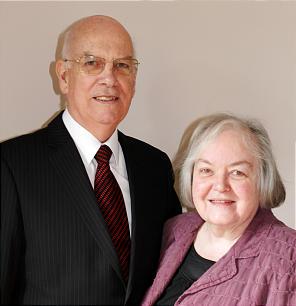 Douglas and Aileen O. Murray