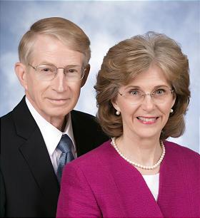 James J. and Ruth Ann B. Chrisman