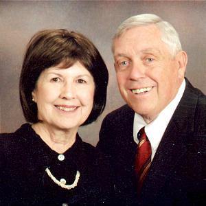 Linda and Gary McKinnon