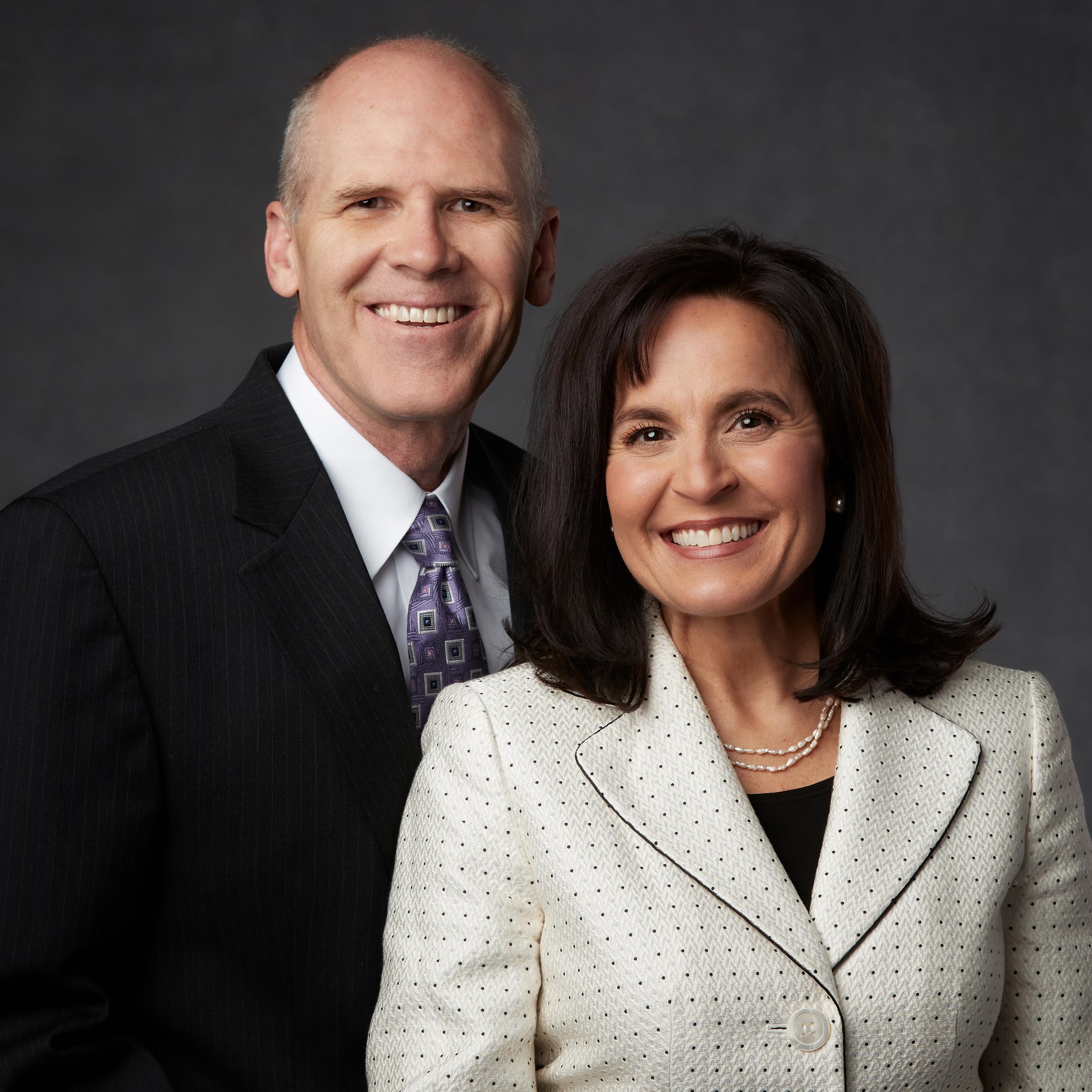 Todd M. and Noelle Hammond