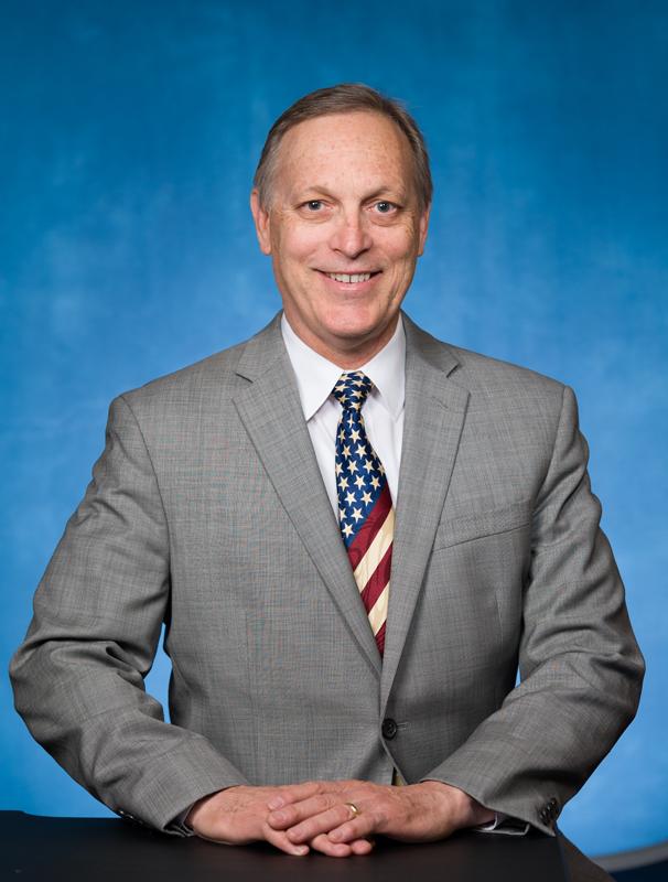 Rep. Andy Biggs (R-Arizona)