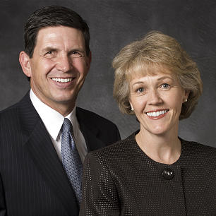 Kirk L. and Judy A. Jenkins