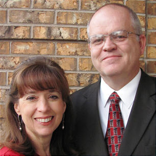 Cheryl J. and R. Scott Taylor