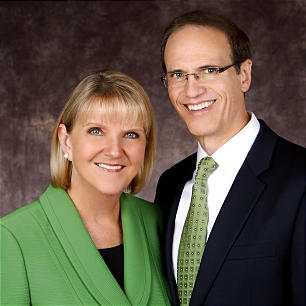 Sally P. and Gregory S. Brinton