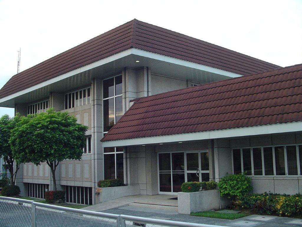 The Philippines Missionary Training Center.