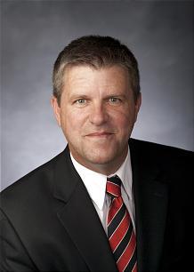 Jeff Ringer