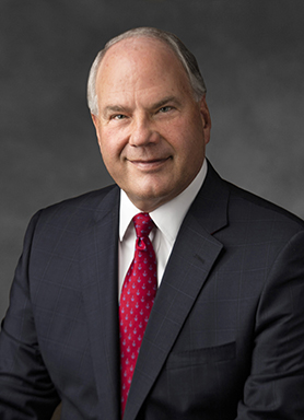 Elder Ronald A. Rasband, member of the Quorum of the Twelve Apostles.