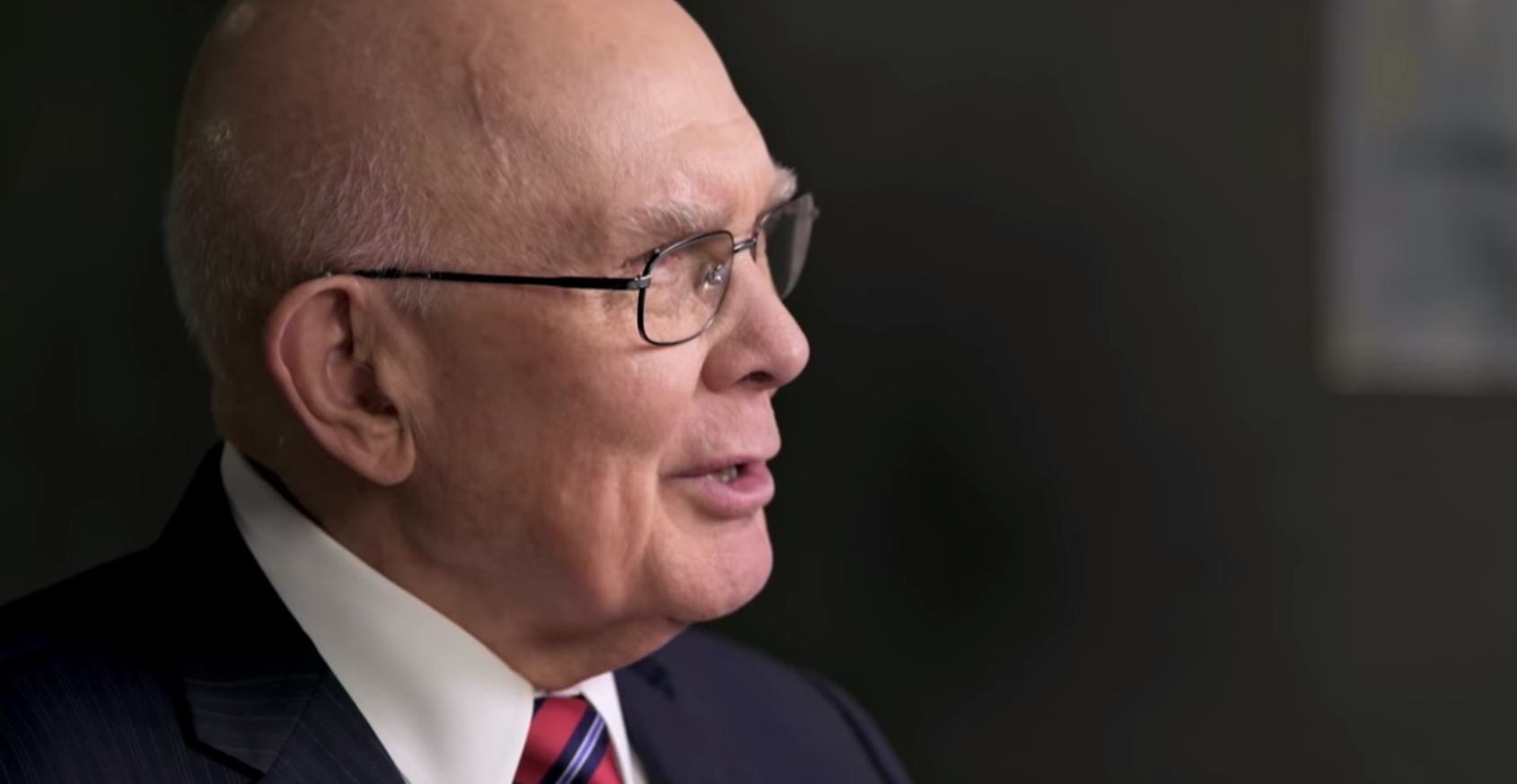President Dallin H. Oaks, first counselor in the First Presidency, speaks about overcoming pornography in a video published on YouTube by The Church of Jesus Christ of Latter-Day Saints on June 24, 2019.