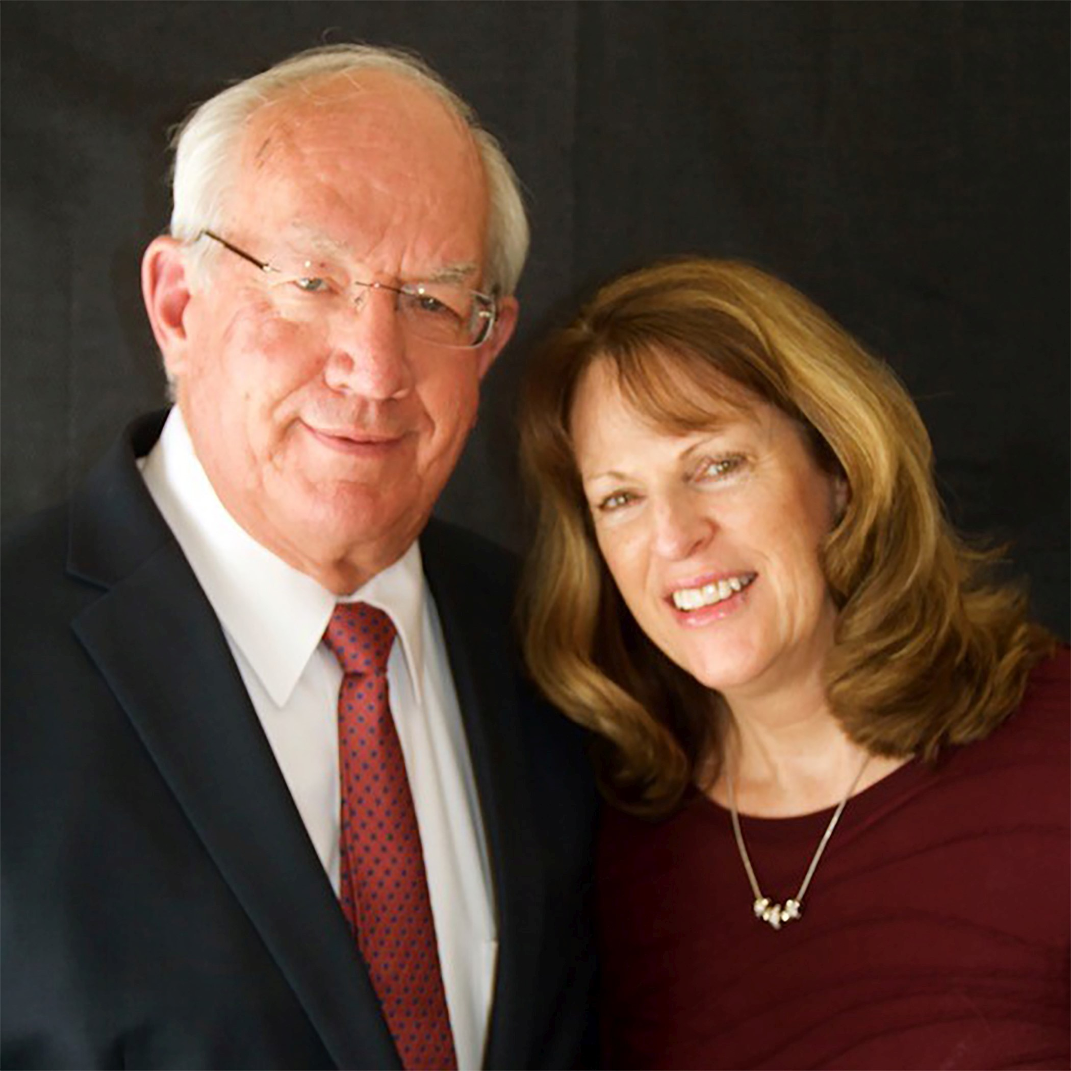 Carl S. and Patricia T. Berg