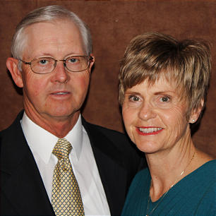 Kent R. and Marilyn M. Searle