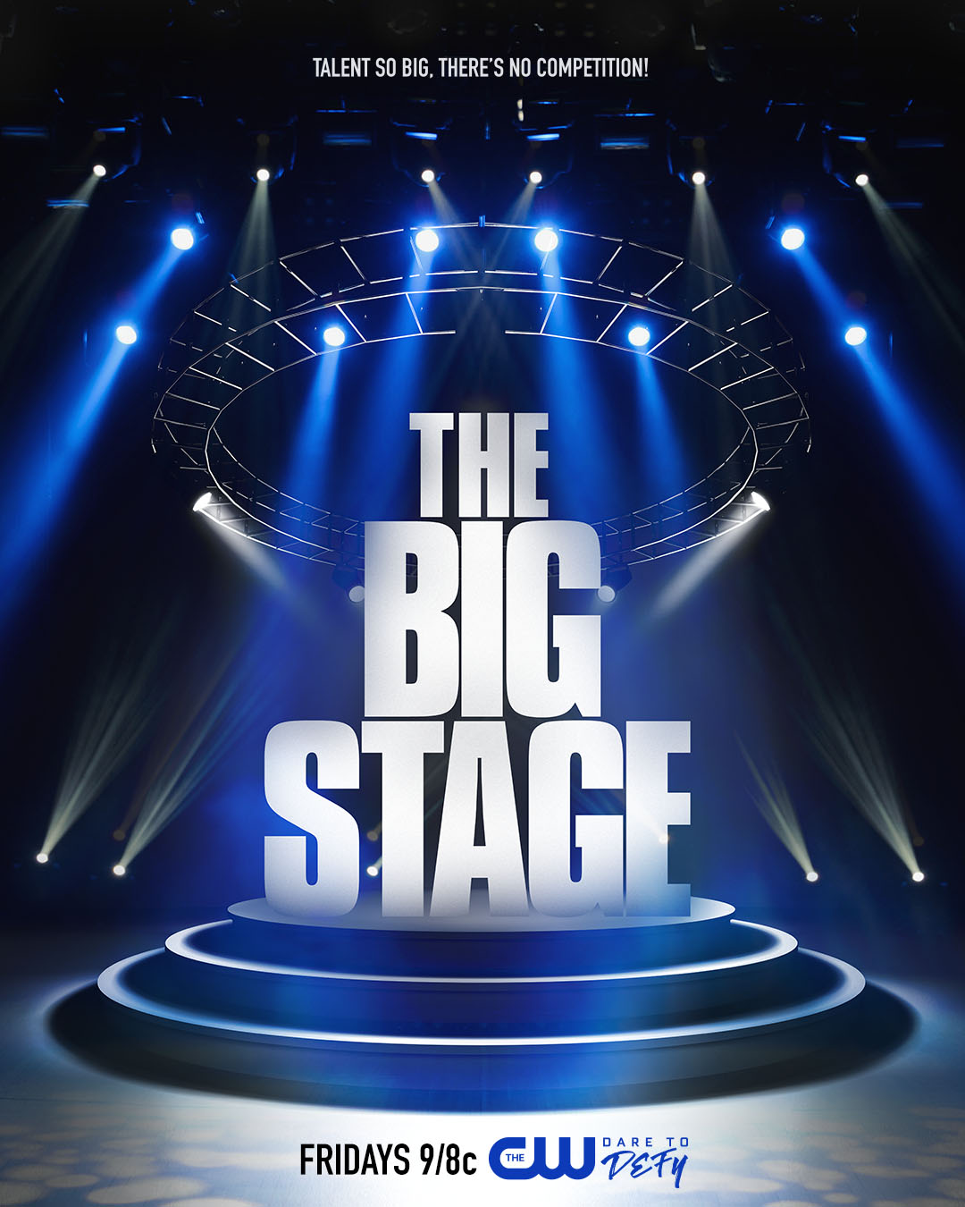 "Latter-day Saint beatboxer Adam Bell will be featured on the CW network talent show ""The Big Stage"" on Friday, June 14."