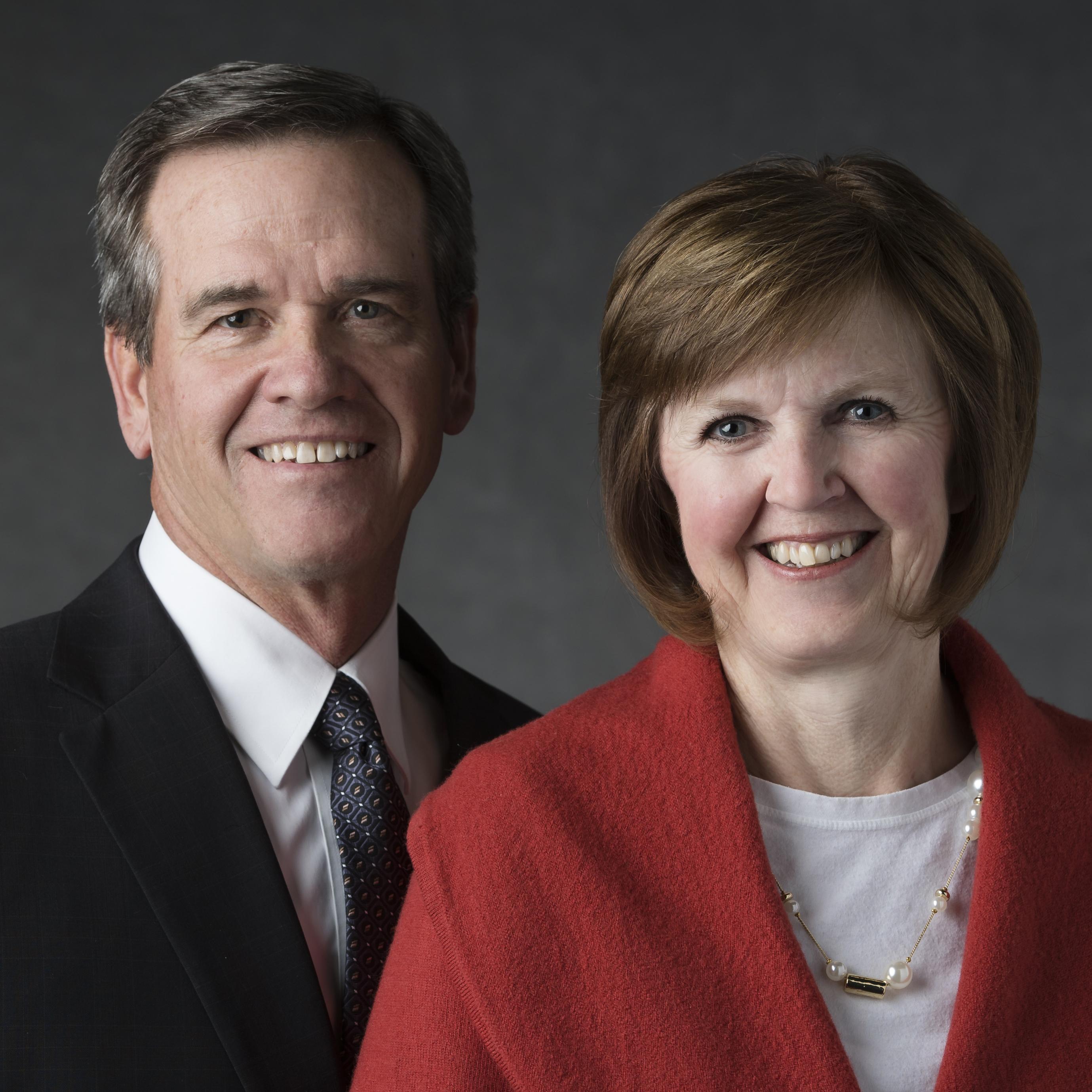 Scott D. and Janice B. Hintze