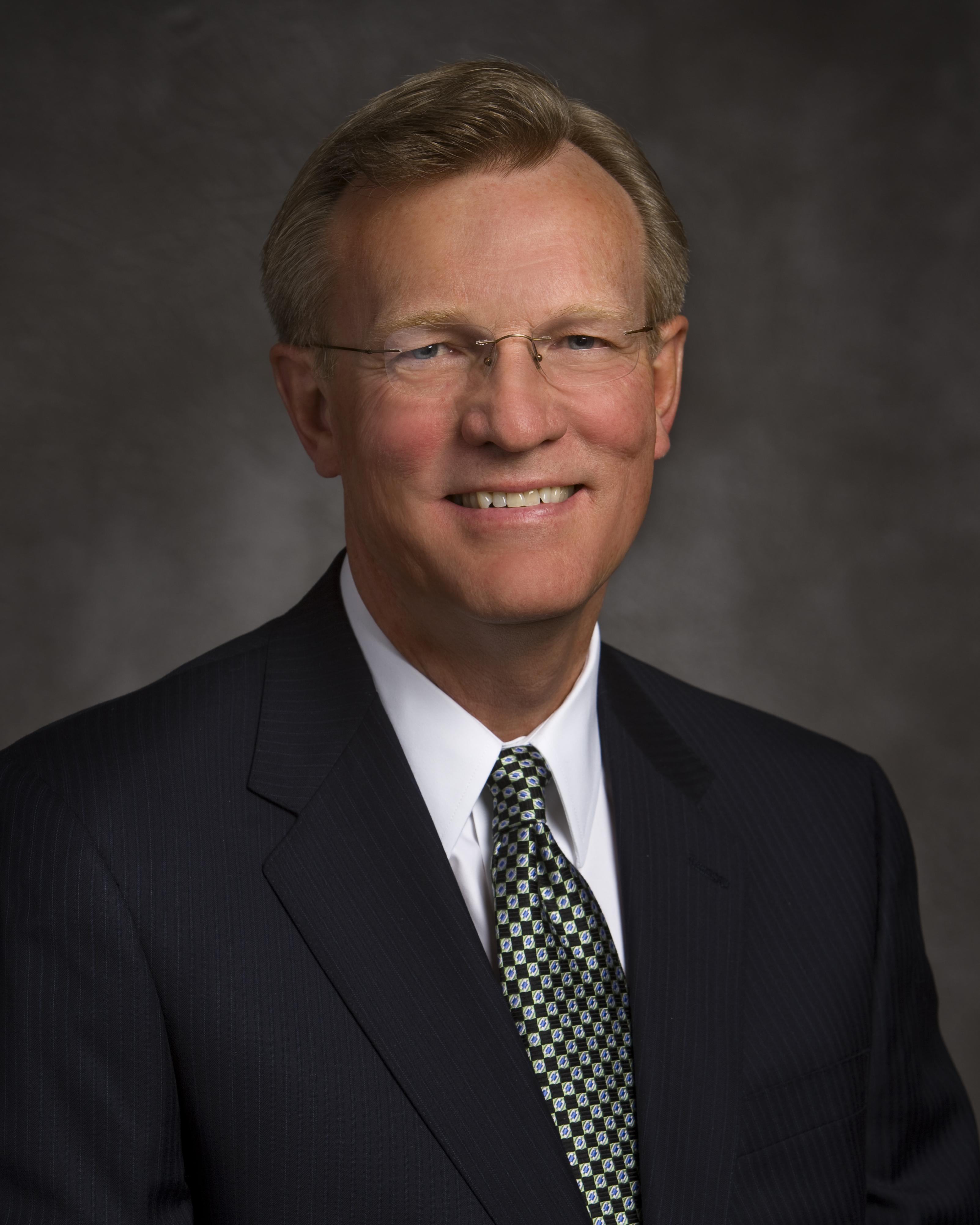 Elder Gregory A. Schwitzer, emeritus General Authority Seventy