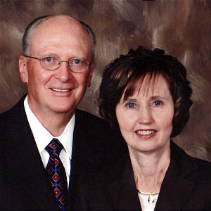 Brian F. and Jean S. Thornley