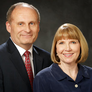 Larry G. and Gail M. Manion