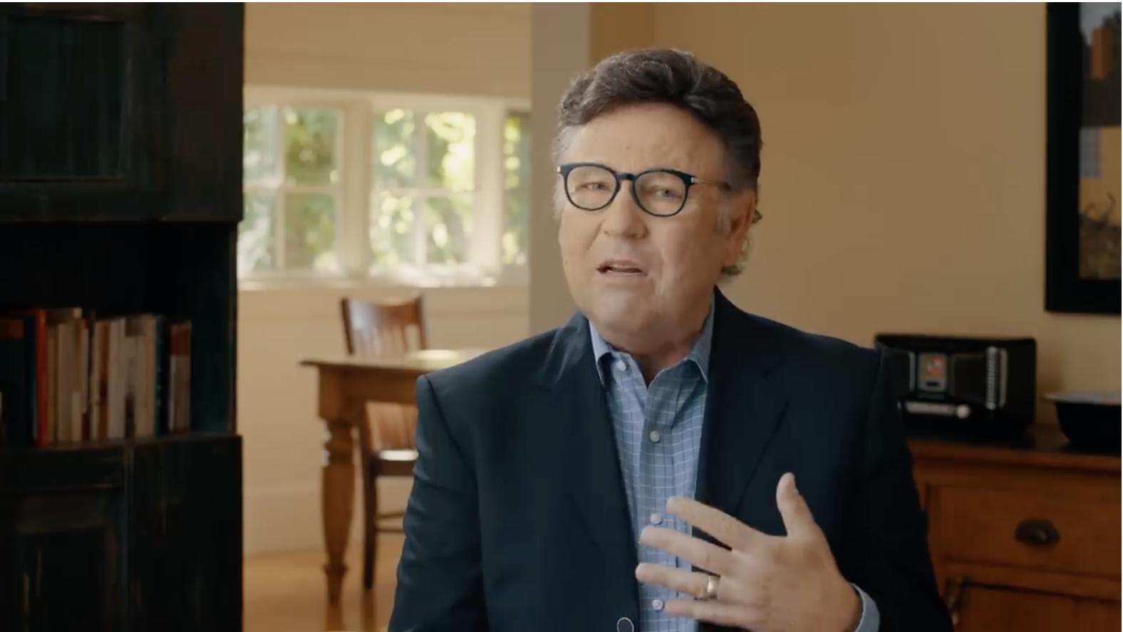 Michael McLean explains his faith crisis in a recent Mormon Channel video.