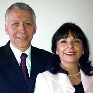 Vianey R. and Maria I. Villamizar