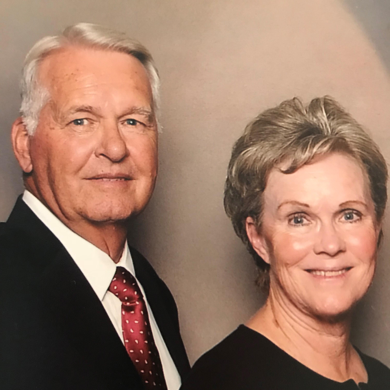David E. and Nancy L. LeSueur