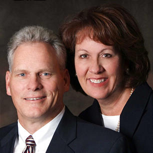 Richard W. and Melinda L. King