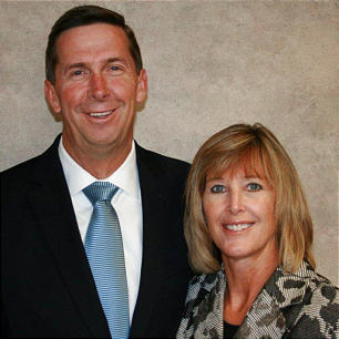 Michael S. and Denise Wilstead