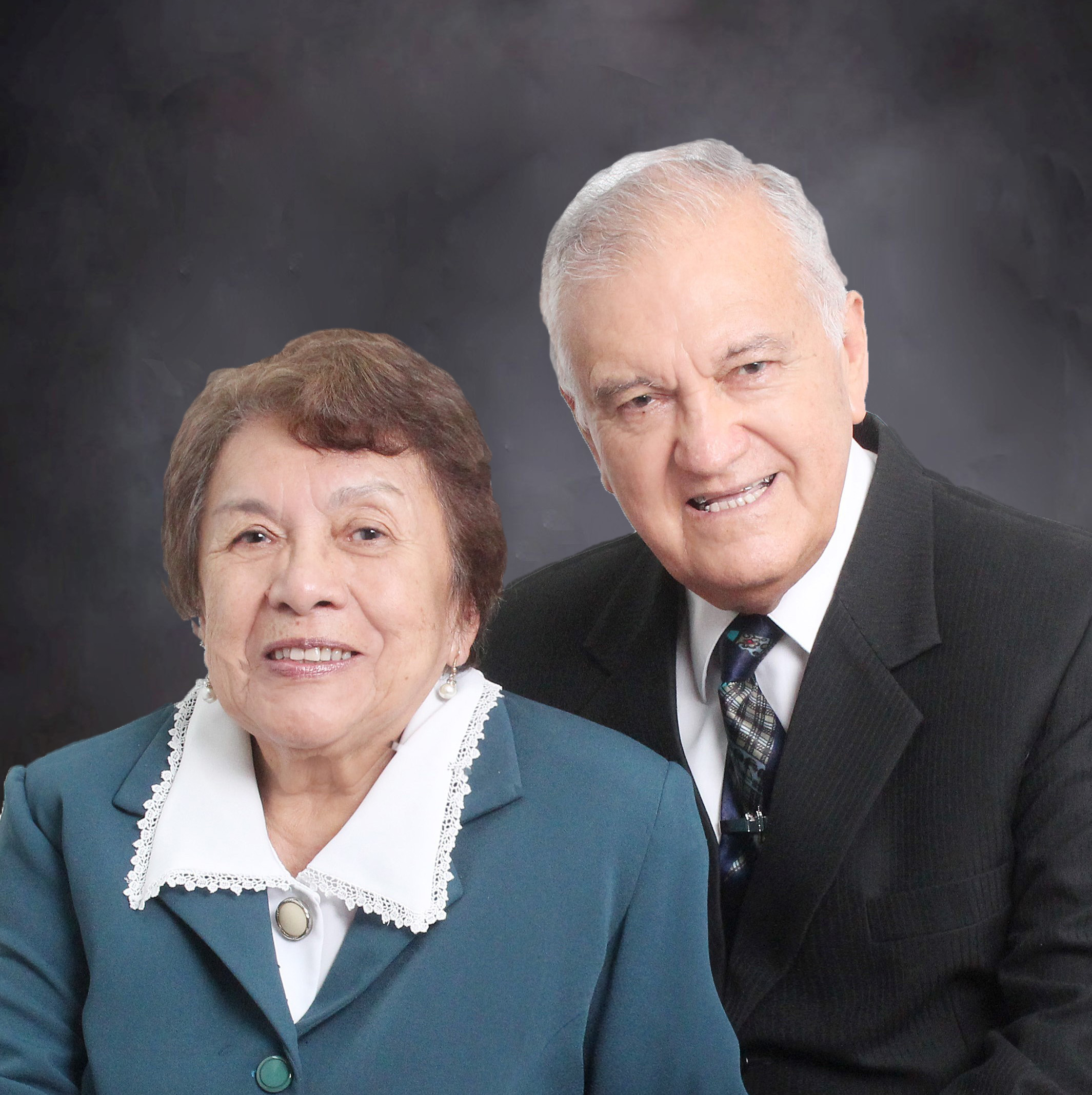 Azucena G. and Hector A. Miranda