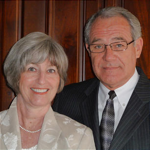 Nancy and John E. Rappleye