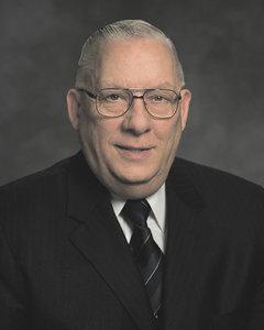 F. Michael Watson