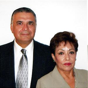 James and Julietta Aulestia