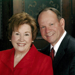 Marsha G. and D. Gary Beck