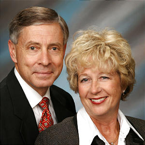 Paul S. and Debra Beck