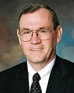 D. Chad Richardson