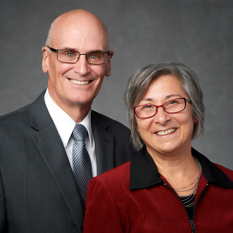 J. Benoit and Diane Duquette