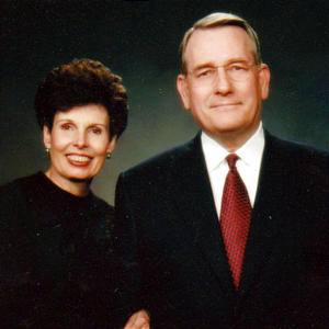 Sue J. and Roger C. Butterfield