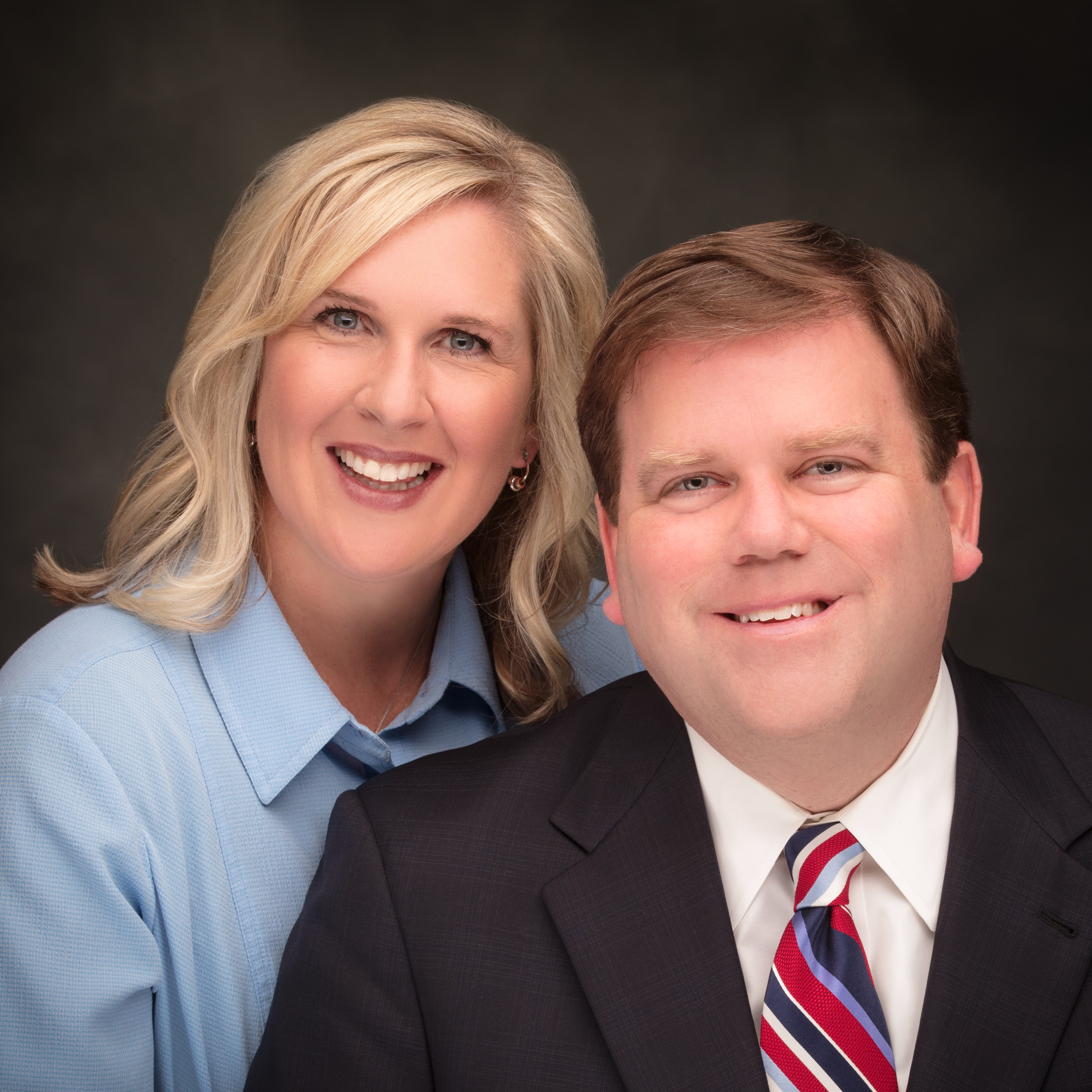 Shelly A. and Reid L. Neilson