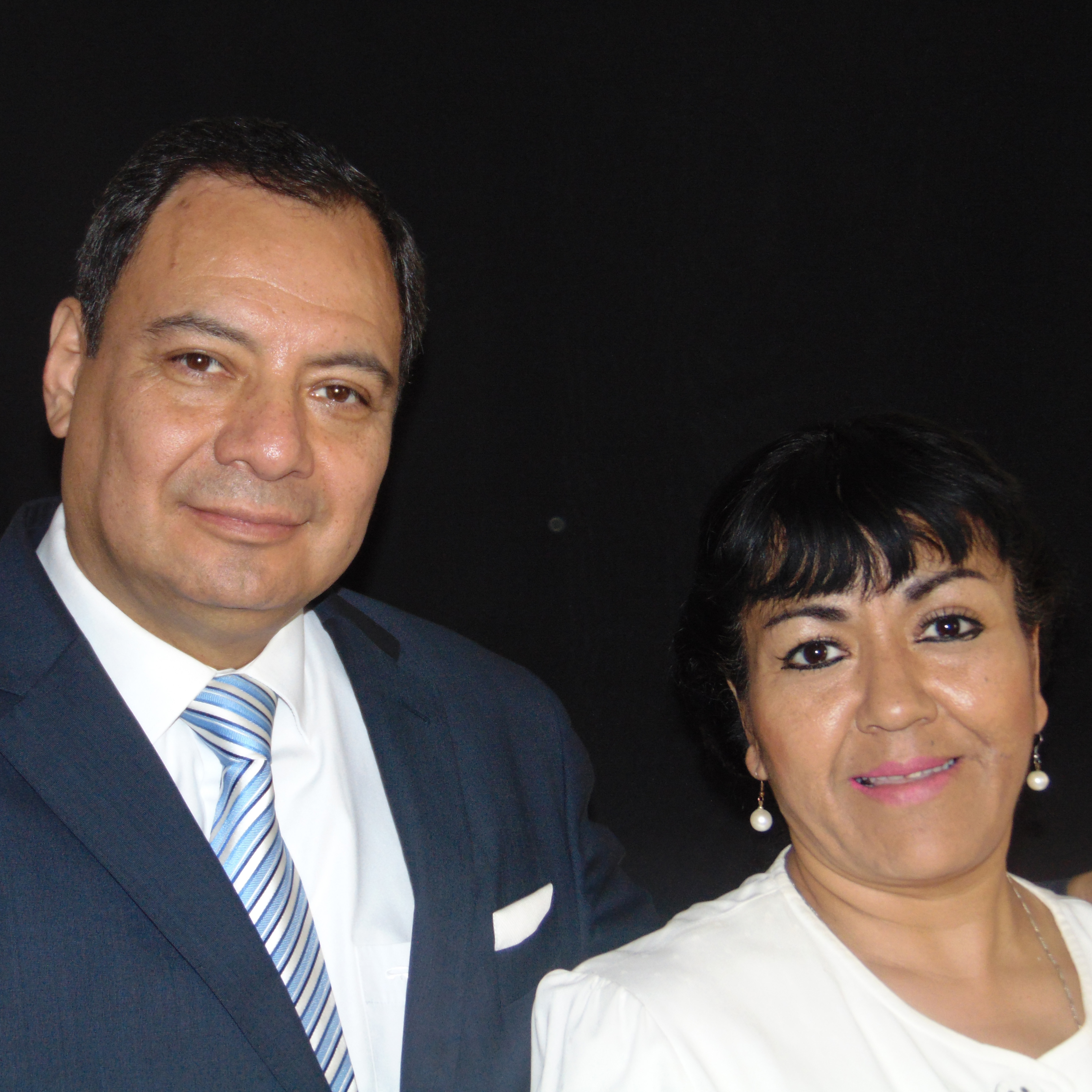 Miguel A. and Irma P. Reyes