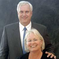 Robert and Lynette Gay