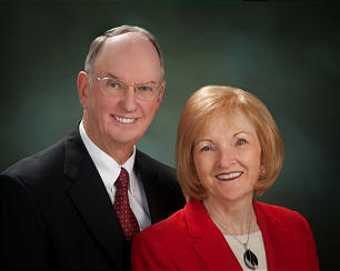 H. James and Janet C. Williams