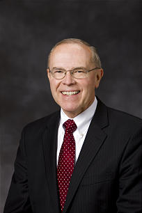 Russell T. Osguthorpe, Sunday School general president