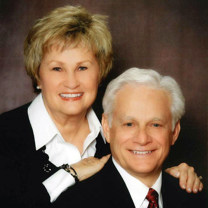 Connie M. and Jeffrey Morby