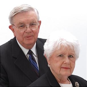 Maury W. and M. Joan Schooff